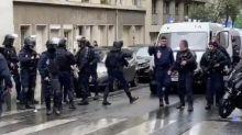 Accoltellamento a Parigi, sette arresti: l'autore del gesto ha confessato
