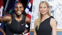 Gwyneth Paltrow and Serena Williams are Getting Into the Food Business Together