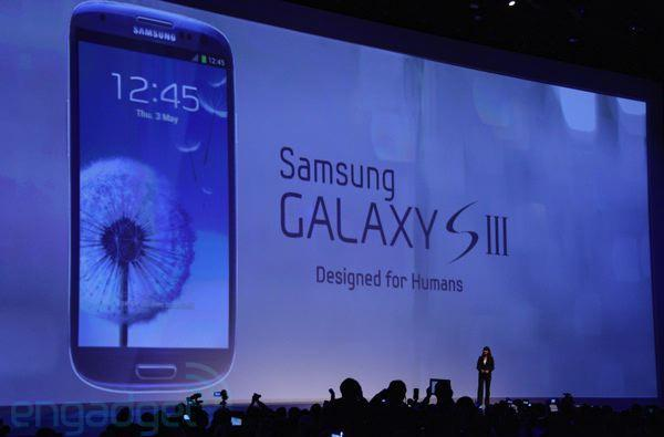Samsung's Mobile Unpacked 2012 event now available to watch online (video)