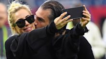 Lady Gaga Opens Up About Her New Boyfriend