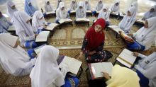 Three things about: Malaysia's (private/ state-funded) Islamic schools