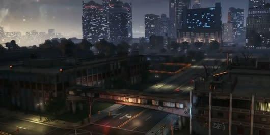 Take a road trip through The Crew's beta features