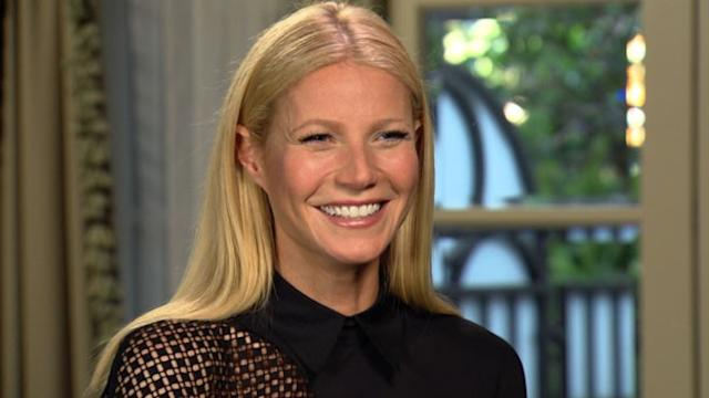 Gwyneth Paltrow Reveals All in 'Thanks for Sharing'