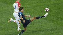 Foot - L. nations - Deux ans après la finale de la Coupe du monde 2018, quoi de neuf pour la France et la Croatie ?