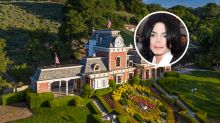 Michael Jackson's Former Neverland Ranch Gets Super-Size Price Chop