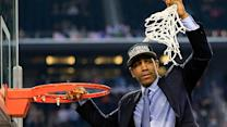 UConn's toughness shows in national title win