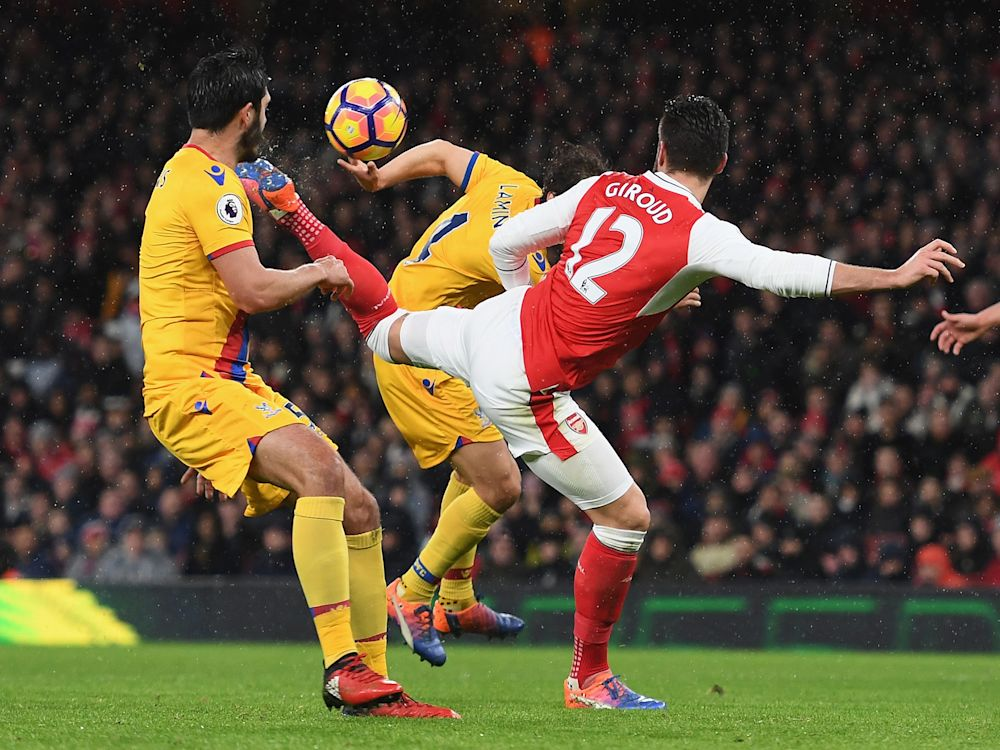 Crystal Palace vs Arsenal - live! Latest news and updates as Arsene Wenger's men chase top-four spot