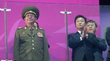 Once inside Kim Jong Un's inner circle, top aide's star fades