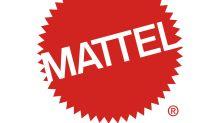Mattel names new CEO