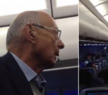 Former New York Senator Al D'Amato Booted Off Flight After Ranting About Flight Delay