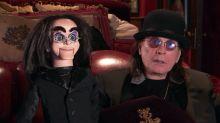 Somos todos Ozzy: ex-Black Sabbath diz que nunca na vida esteve tanto em casa