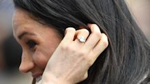 You can now buy a £14 version of Meghan Markle's engagement ring