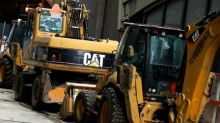 Stocks - Caterpillar, 3M Tank in Pre-market; McDonald's, Verizon Gain