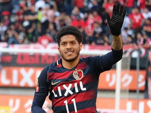 Palmeiras fica perto de vender Leandro a clube japonês