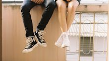 Women are attracted to men with longer legs, apparently