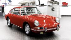 【朝聖直擊】一窺保時捷博物館Porsche Museum經典車保養廠:編號第57號的經典老蛙911完全復活!
