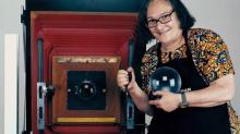 Errol Morris on New Docu 'The B-Side,' About Photographer Elsa Dorfman: 'I've Always Seen Her as a Major Artist'