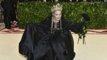 Madonna, 60 años en 15 looks
