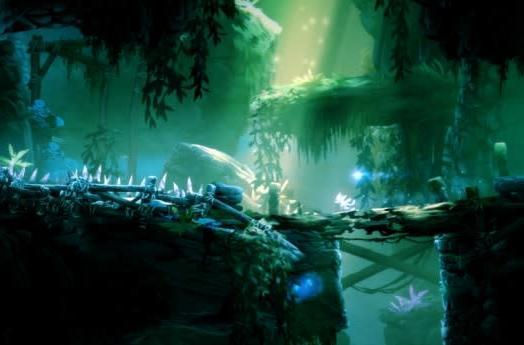 ID@Xbox developers achieve Unity