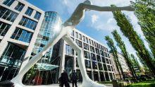 Munich Re ist zurück im Wachstumsmodus