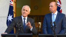 Australia scraps 457 temporary work visa to 'put Australians first'