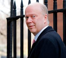 Chris Grayling quits intelligence committee after losing the chance for chairman's role in coup
