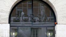 Borsa Milano debole in attesa esito Fomc, rally di Ferragamo, giù Raiway, Falck
