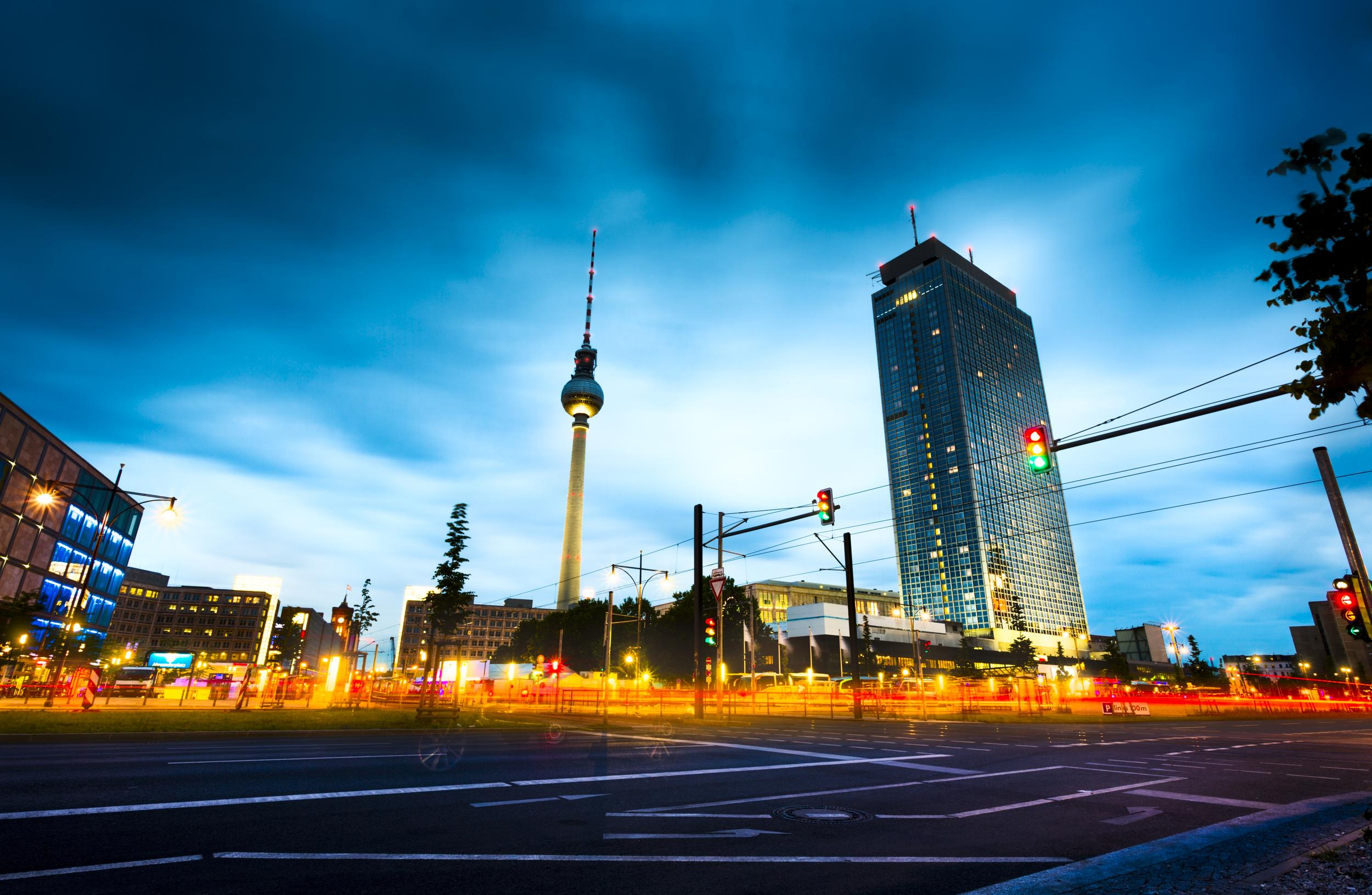 <p>In a survey of popular city break destinations, by Caxton FX, Berlin was named as the tenth most affordable.</p>  <p>The researchers looked at a number of common holiday expenses, and Berlin scored particularly well on the price of a glass of wine and a Big Mac.</p>