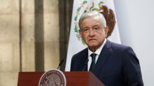 Mexican president says does not accept all of Trump drug report