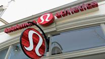 Lululemon soaring: Citigroup getting chopped: investors hitting reset on GameStop