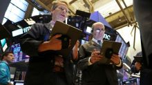 S&P 500 flat as losses in industrials offset gains in Facebook, Microsoft