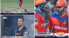 IPL 2017: KKR vs GL, SK Play of the Day, Suresh Raina takes Nathan Coulter-Nile to the cleaners
