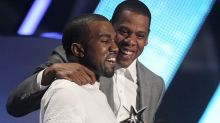 Kanye West tops mentor Jay-Z as Forbes' highest-paid hip-hop act for the first time ever