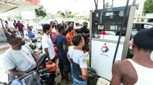 Strike causes chaos in French Guiana