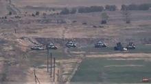 Rusia urge a cese al fuego inmediato en frontera entre Azerbaiyán y Armenia