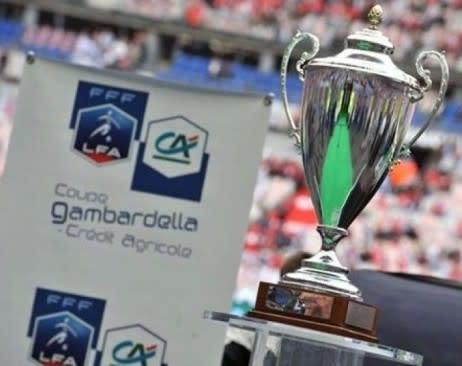 EN DIRECT - Suivez la 1/2 finale de la Coupe Gambardella entre Montpellier et Auxerre !