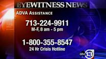 Help for survivors of domestic abuse