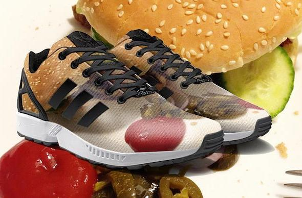 Adidas finally launches its shoe-customizing app in the US