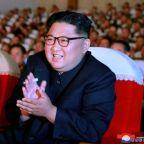 South Korea urges North Korea summit before Trump Seoul visit, U.S. door 'wide open'