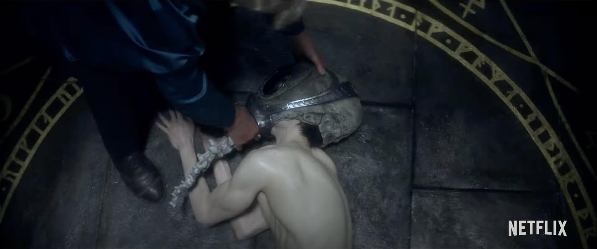 'The Sandman' teaser for Netflix shows the capture of Morpheus