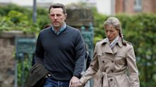 Madeleine McCann's parents 'shocked' after Facebook troll takes picture of couple