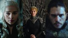 """Stop whatever you're doing, the first """"Game of Thrones"""" Season 7 trailer is here"""