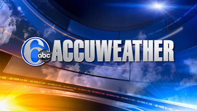 AccuWeather: Thunderstorms This Afternoon
