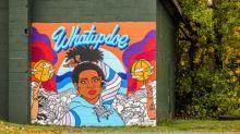 Foot Locker Celebrates the Love of Basketball with Multi-City Art Series