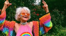 This Grandma Is More Badass Than You'll Ever Be