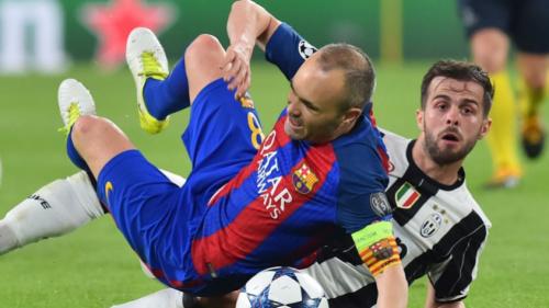 'O Barça segue sendo um baita time, e é quase inadmissível esta série de goleadas'