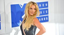 Britney Spears defends criticized social media posts: 'This is me being authentic and as real as it gets'