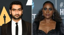 Kumail Nanjiani, Issa Rae to Star in 'Lovebirds' Romantic Comedy