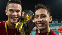 Baihakki and Shahril return to S.League with Warriors FC