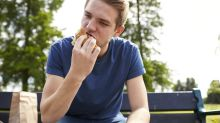 Eating junk food as a teenager causes permanent damage to sperm